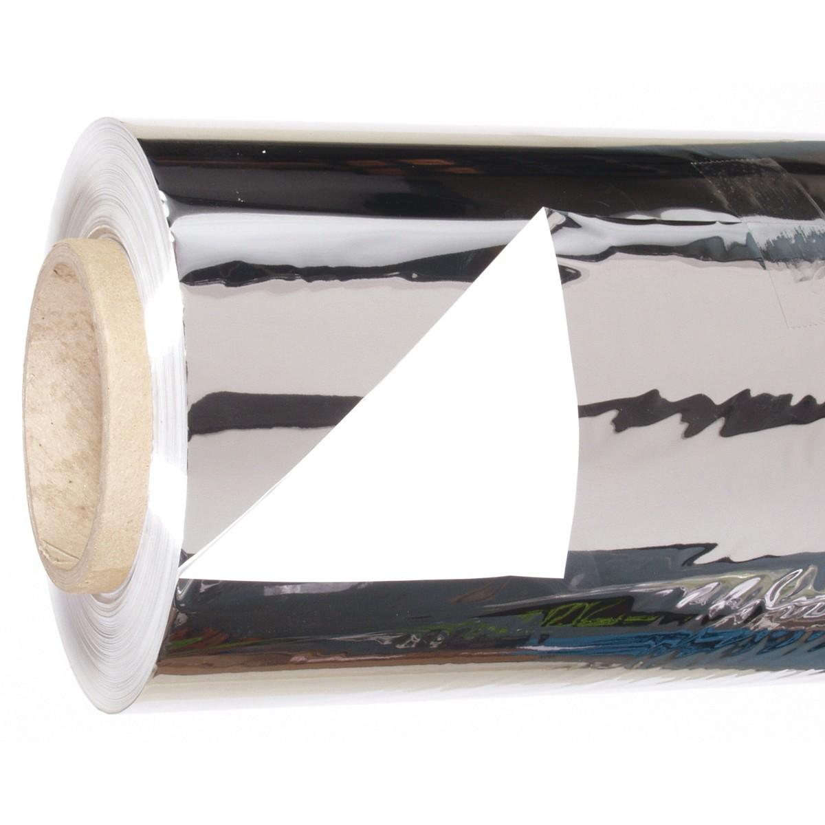 Mylar reflective material
