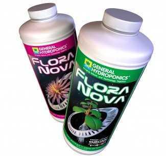 Flora nova nutrients